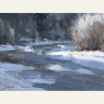 DSA17-02 Icy Bend 9x12 oil 900 F WEB