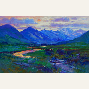 DSL17-13 Bend in the River 48x72 oil 25,000 F WEB